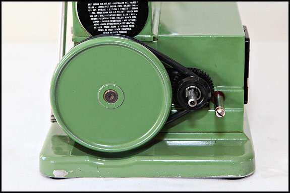 Picture of Elna Grasshopper drive w/o speed reducer